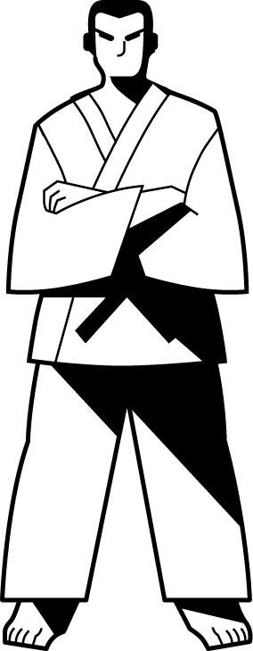 enforcer-bandw