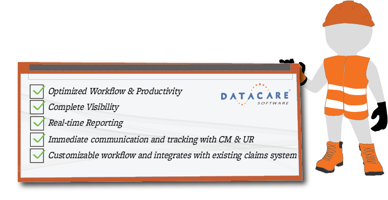 claims software