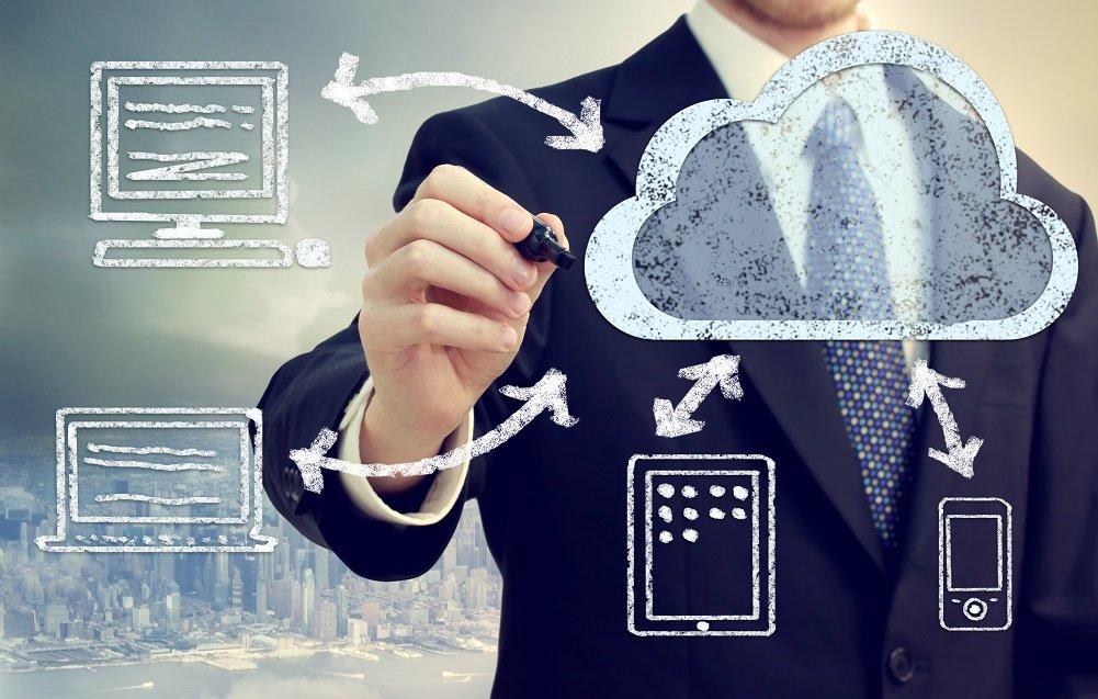 datacare, cloud network